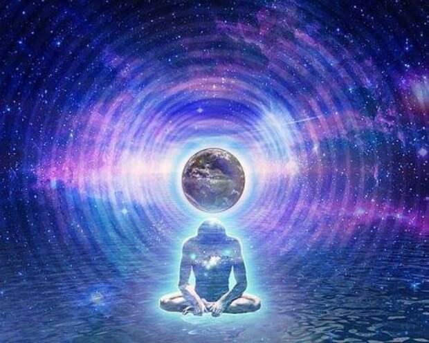 Эволюция человечества связана с эволюцией сознания.