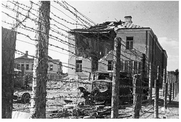 Минск решил добиться международного признания геноцида белорусов