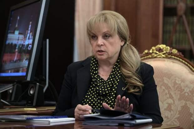 100 тысяч волонтеров расскажут россиянам о сути поправок в Конституцию
