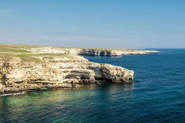 В Крыму разработали проект по обеспечению полуострова водой