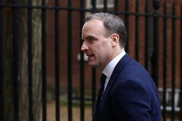 Британским дипломатам советуют сидеть подальше от представителей ЕС
