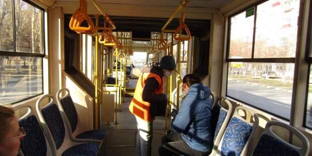 Минтранс защитит пассажиров