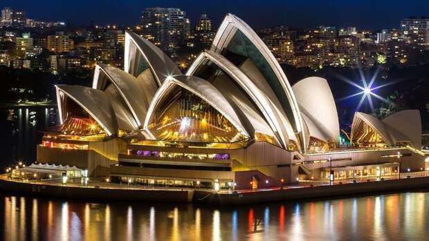 Шествие «Бессмертного полка» состоялось в австралийском Сиднее