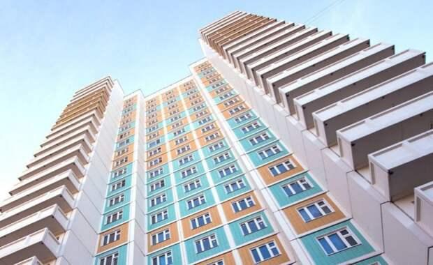 В Западном Дегунине выросли цены на недвижимость