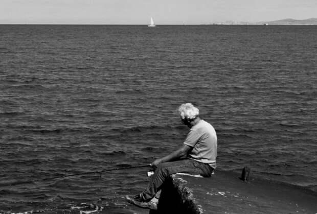 Побарствовал в 69 лет: три месяца в Крыму