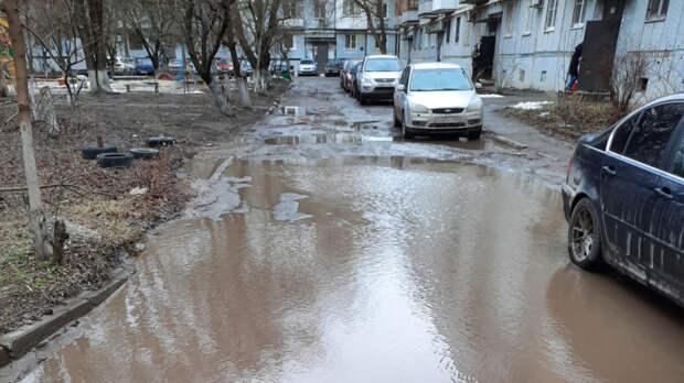 Каждые два часа будут мониторить районы Ростова, находящиеся под угрозой затопления