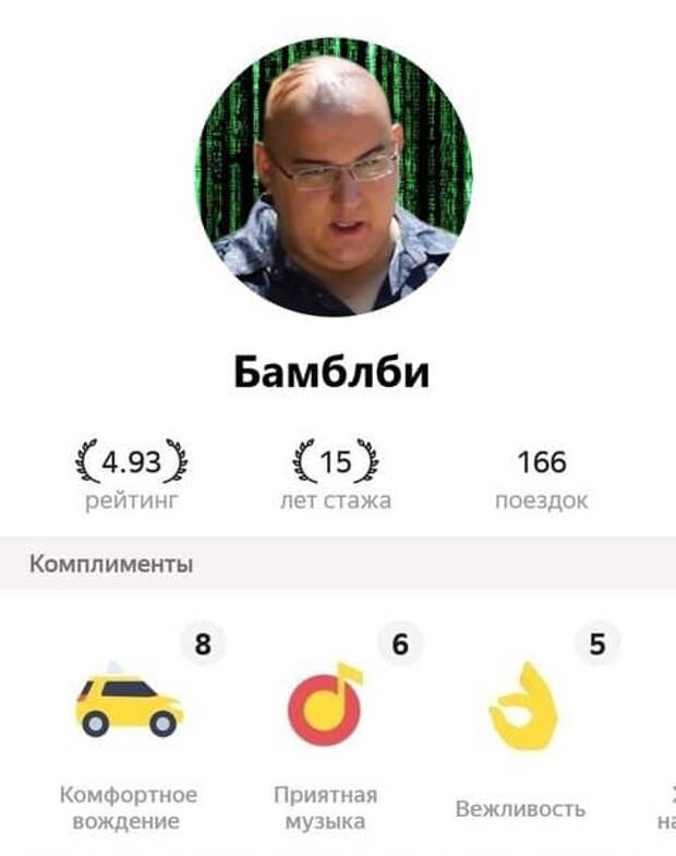 Червь из «Дюны» и Антон Логвинов теперь таксисты. Как спорный тренд об именах водителей породил мем