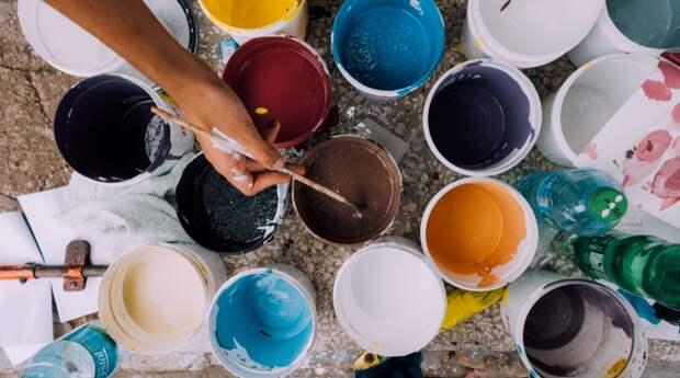 Психология цвета: что означает каждый цвет и как он влияет на нашу жизнь?