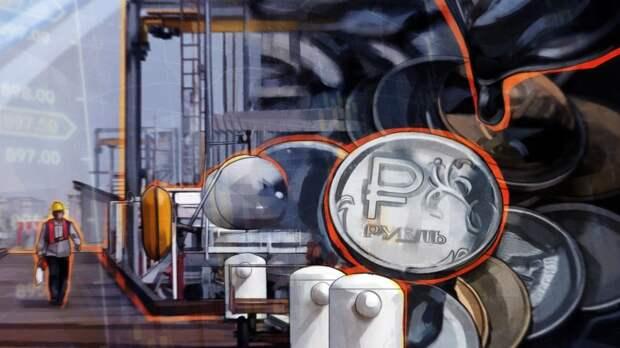 Озвучен прогноз по росту цен на нефть