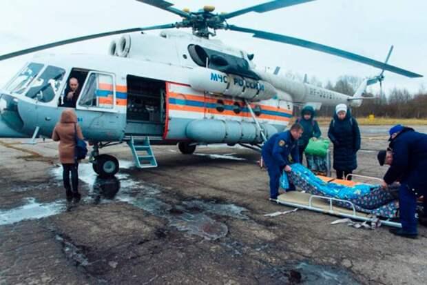 Новые вспышки заболевания «Гаффской болезнью» зафиксированы в Тюменской области