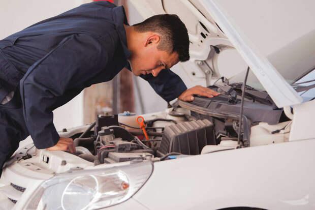 Выездная техническая проверка автомобиля: что это и зачем нужна?