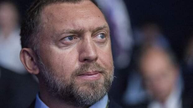 Российский бизнесмен Дерипаска прокомментировал отказ американского суда снять с него санкции