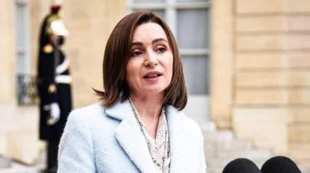Останется Санду или парламент: в Молдавии разгорается политический кризис