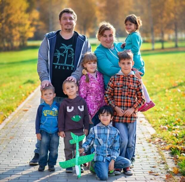 Льготы положенные многодетным семьям в Москве в 2021. Транспортный налог, на имущество