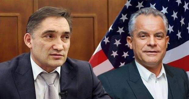 Прокуратура Молдавии потребовала отВашингтона выдать Плахотнюка