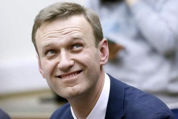 """Алексей Навальный: """"Хозя-а-а-аин, я - нужный!"""" А в ответ - тишина..."""