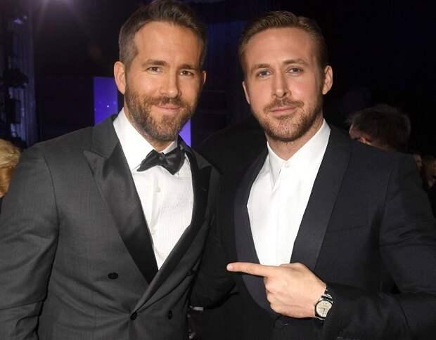Тест: Не путаете ли вы похожих голливудских актеров?