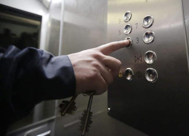 Иркутск ждет массовая проверка лифтов