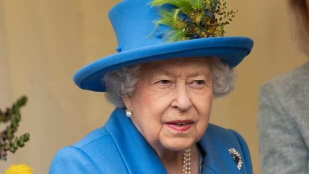 Bentley королевы Елизаветы II продали за почти 19 млн рублей