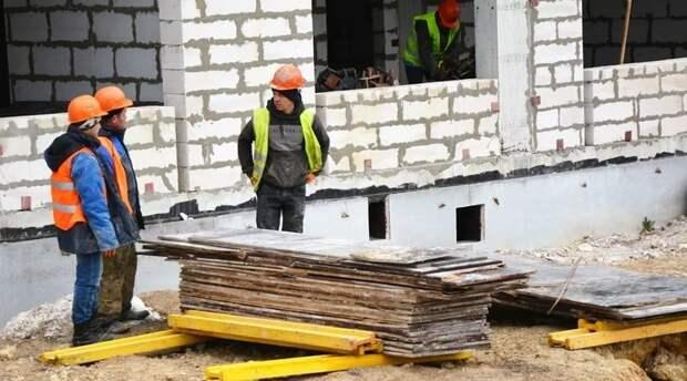 Льготные кредиты станут хорошей поддержкой крымским застройщикам – Кабанов