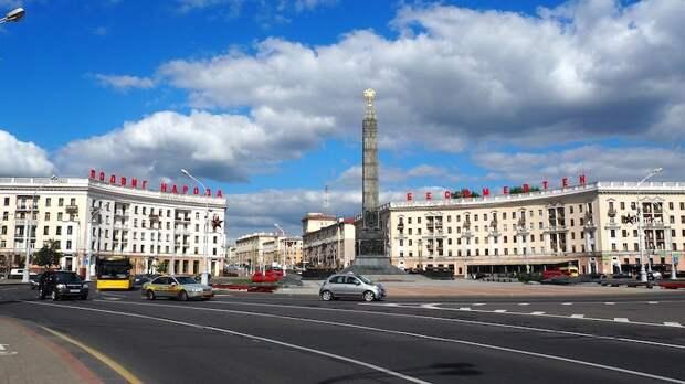 В Белоруссии отказались принять прибалтийских министров
