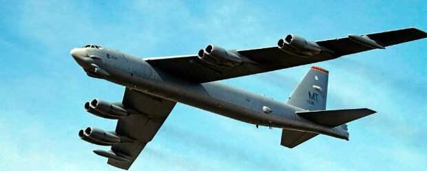 В США назвали число бомбардировщиков, необходимых для «разгрома» Калининграда