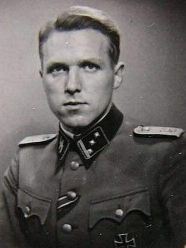 Ариберт Хайм проводил чудовищные опыты на узниках Маунтхаузена