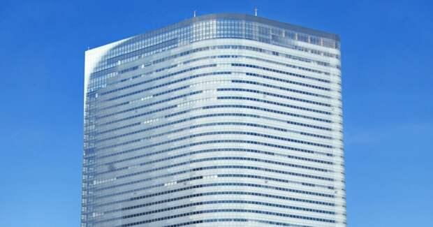 Dentsu задумался о продаже штаб-квартиры в Токио