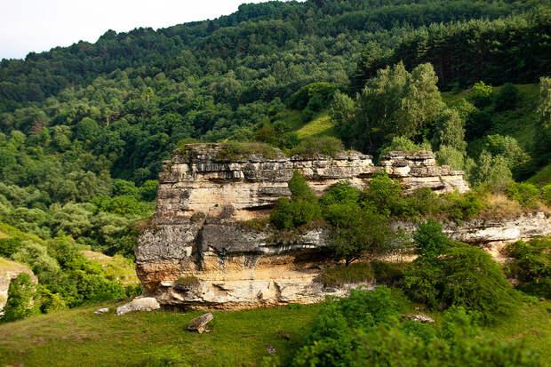 9 невероятных мест Кавказских Минеральных Вод (ФОТО)