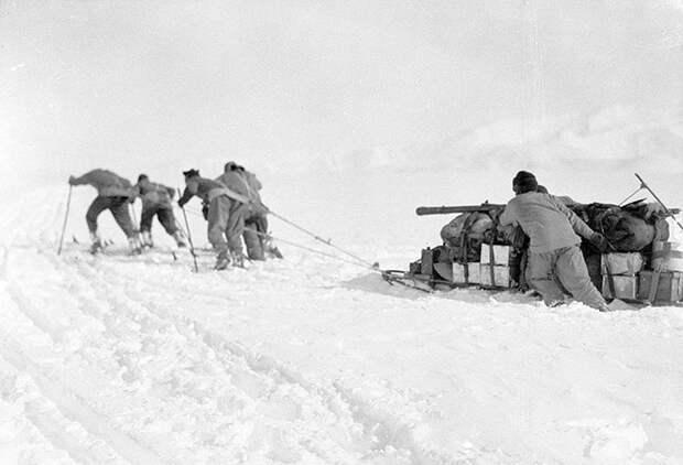 роберт скотт экспедиция гибель антарктида роман сорокин disgustingmen