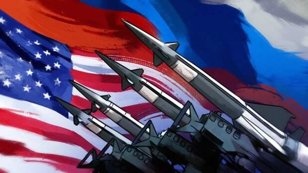 Американский генерал Ван Херк назвал Россию главной военной угрозой для США