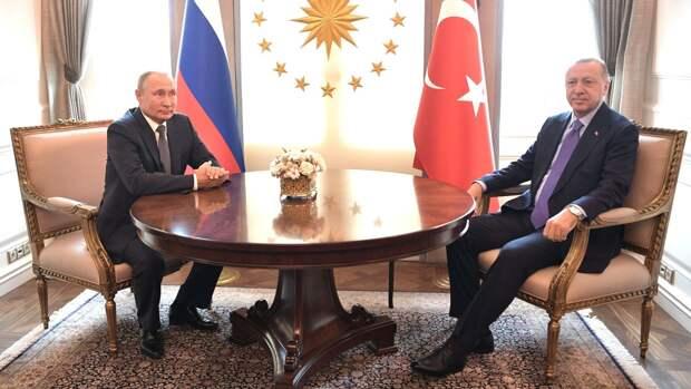 Чего может лишиться Турция, если пойдет войной на Сирию