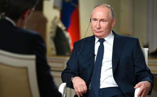 Путин: Мынесчитаем, что Китай представляет для нас угрозу