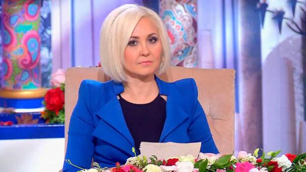 """Астролог Василиса Володина рассказала, почему на самом деле выбыла из шоу """"Давай поженимся"""""""