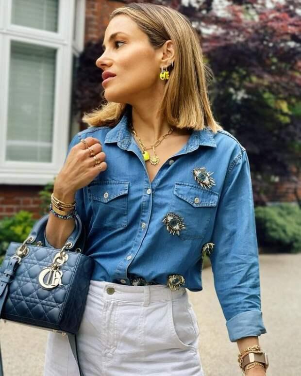 5 блуз, которые этим летом моднее некуда