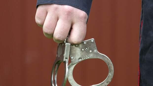 Экс-замглавы дорожного хозяйства арестовали в Мурманске по делу о взятке