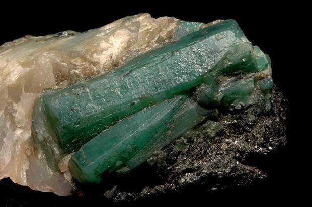 В Египте нашли изумрудные рудники времен Древнего Рима
