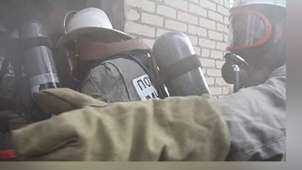 Информацию о взрыве в Нижегородской области подтвердило МЧС