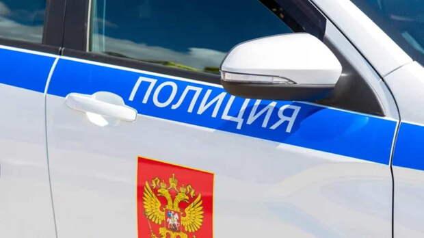 В Петербурге неизвестные в масках ограбили банк