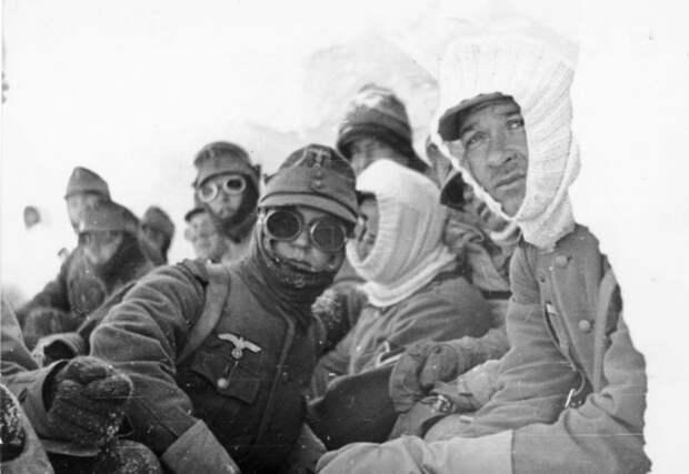 Что на самом деле искали на Эльбрусе горные стрелки Гитлера