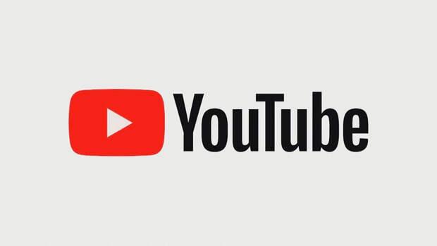 В работе YouTube произошел сбой