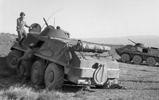 Дулатинская операция: как китайцы вторглись в СССР в 1969 году
