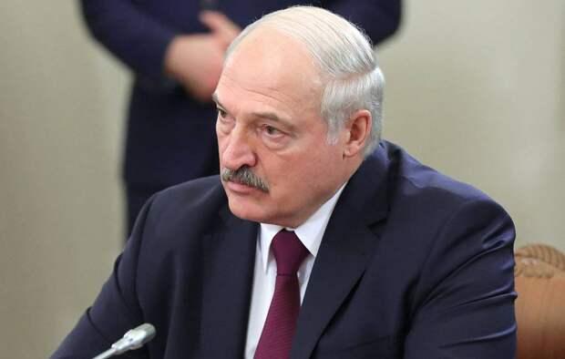 Президент Белоруссии Александр Лукашенко Михаил Климентьев/ТАСС