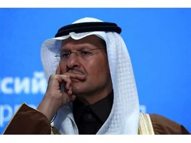 «Большая нефтяная война 2020-…»: статистика говорит - Саудовская Аравия проиграла