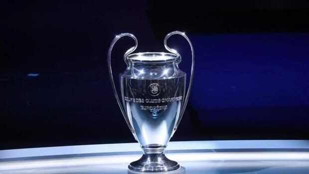 «Манчестер Сити» и «Челси» сыграют вфинале Лиги чемпионов