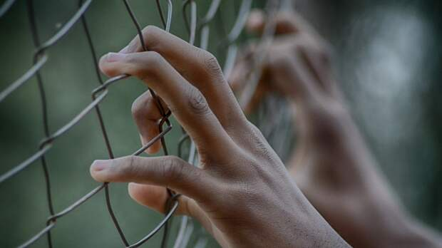 Житель Прикамья отправился на 20 лет в колонию за надругательство над ребенком