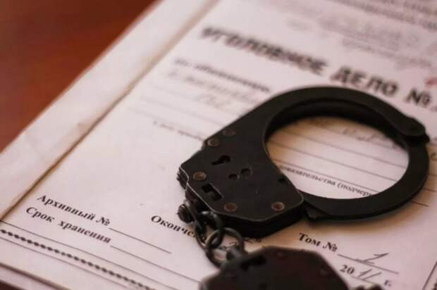 Замначальника городского Управления муниципального контроля задержана в Дзержинске