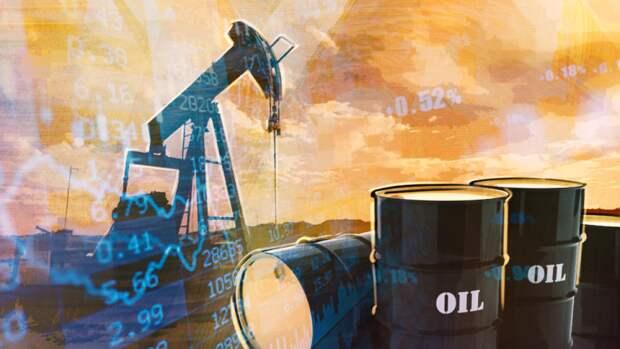 Доказанных запасов нефти Big Oil может хватить на 15 лет