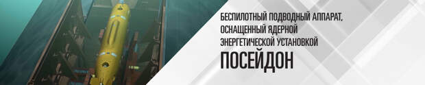 «Пересвет», «Буревестник», «Посейдон»: определены названия новейших стратегических вооружений