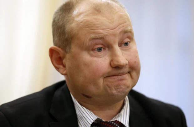 Похищенного судью Чауса нашли в одних трусах в Винницкой области